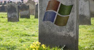 Microsoft спират поддръжката на Windows Vista до месец