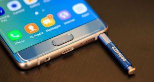 """Заглавна картинка на статията """"Samsung пуска Galaxy Note 7 на пазара ... отново"""""""