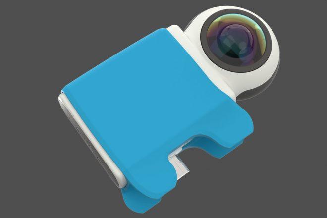 Снимка на Giroptic iO