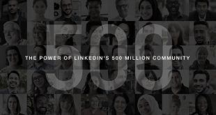LinkedIn се похвали с 500 милиона потребители