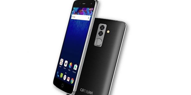 Alcatel-Flash