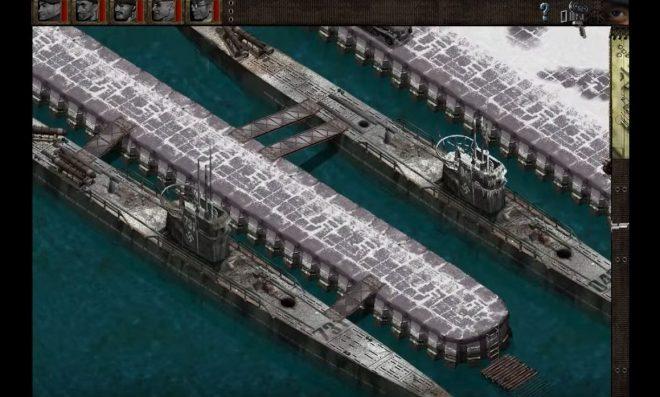 Играта включва много реално=съществуващи немски бойни машини.