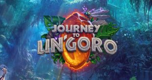 Journey to Un'Goro - Експанжънът на Hearthstone. Основно изображение
