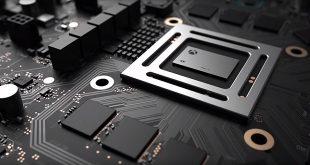 Защо технологията Ryzen не присъства в Project Scorpio?