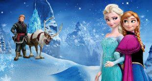 Замръзналото кралство 2 - основно изображение