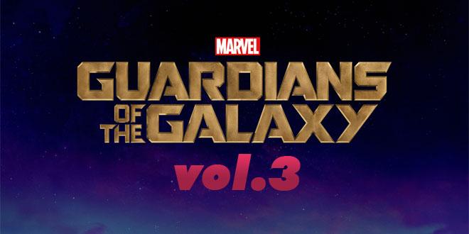 Guardians of the Galaxy 3 си намери сценарист и режисьор