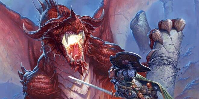 Dungeons & Dragons история на ролевите игри