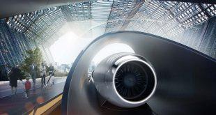 SpaceX се фокусира върху скорости на второто си Hyperloop състезание
