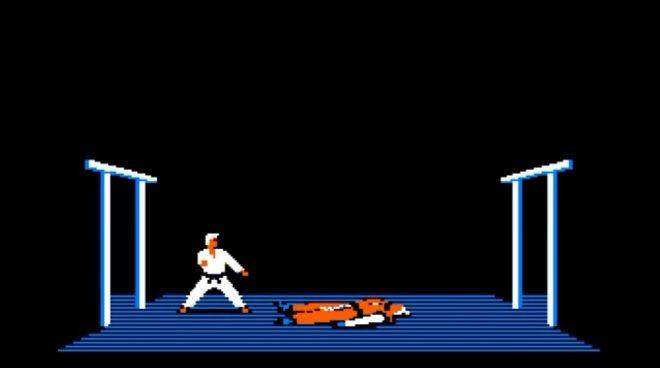 Имератор Акума, победен в една финална битка.