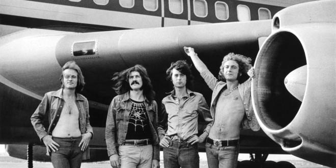 За Led Zeppelin и филмовите трейлъри