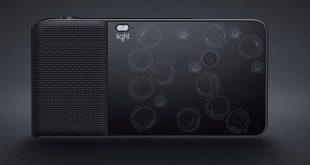 Финалният дизайн на камерата Light L16 с 16 лещи
