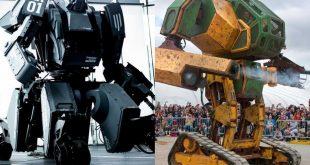 """Заглавна картинка на статията """"САЩ и Япония влизат в битка с роботи този август"""""""