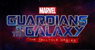 Guardians of the Galaxy епизоди от Telltale. Основно изображение