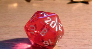 Настолни ролеви игри – първи стъпки
