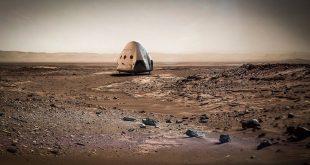Совалка на SpaceX