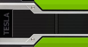 """Заглавна картинка на статията """"NVIDIA Tesla P100 """""""