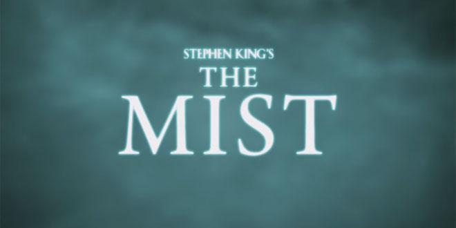 the mist сериал