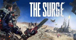 The surge - основно изображение