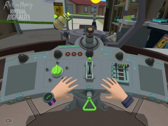 Снимка на игра на Owlchemy Labs