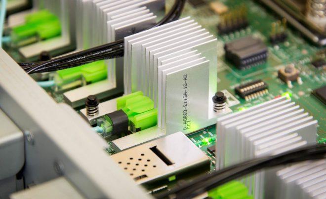 Снимка на прототипа