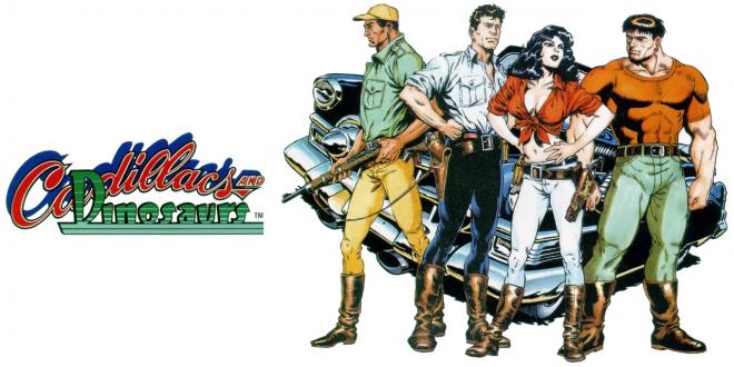 Еп. 11: Cadillacs and Dinosaurs: 90-те събрани в едно заглавие