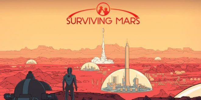 Surviving Mars е новото предизвикателство от Haemimont Games