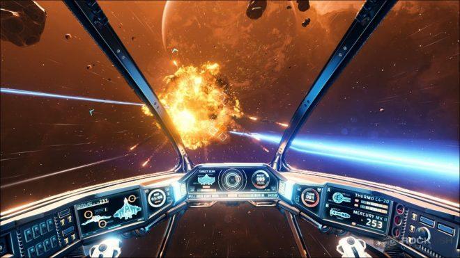Everspace връща космическите шуутъри към техните корени