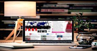 Съосновател на Wikipedia стартира Wikitribune за борба с фалшивите новини