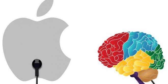 """Заглавна картинка на статията """"Apple влиза в надпреварата с чипсет за Изкуствен Интелект"""""""