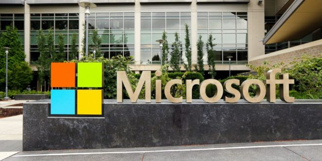 """Заглавна картинка на статията """"Ще видим идеята за бъдещето на Microsoft на 23 май в Шанхай"""""""