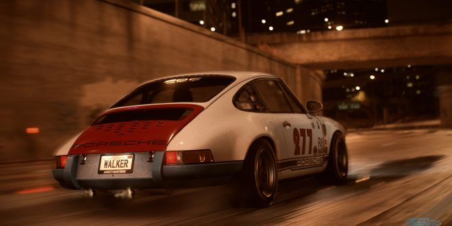 Новият Need For Speed ще може да се играе и офлайн