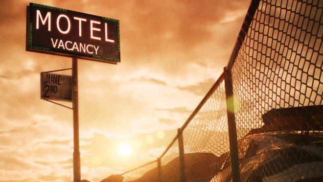 Загадъчен скрийншот на табела с надпис Hotel Privacy бе пусната на страницата на играта.