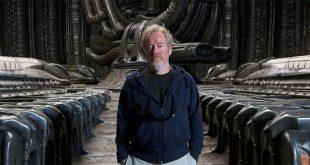 Ридли Скот за продълженията на Пришълецът: Завет