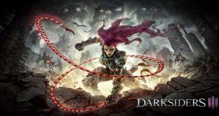 Fury е новият герой на Darksiders 3