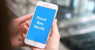 Майкрософт: Смартфонът е мъртъв