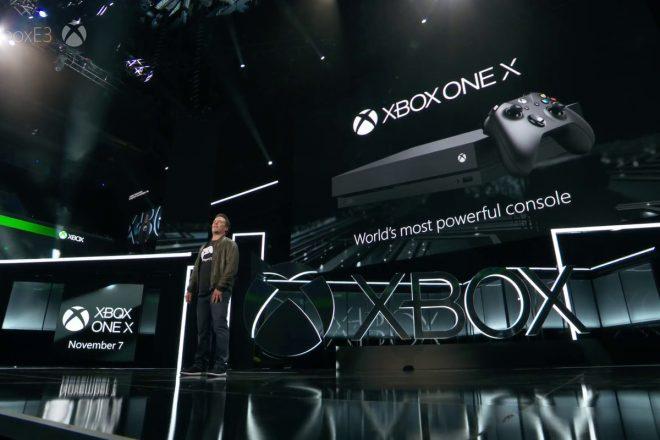 Снимка от E3