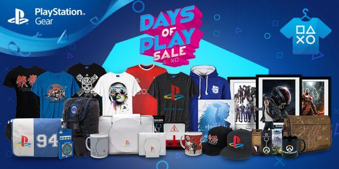 Days of Play промоцията на PlayStation започна