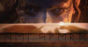 Hellblade Senua's Sacrifice ще ни поведе на приключение в подземия свят.