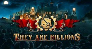 They are billions представя постзомбикалиптичен стиймпънк свят