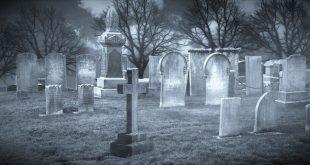 Погребалните практики на човека вредят на природата