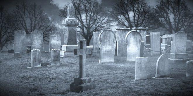 погребалните практики вредят