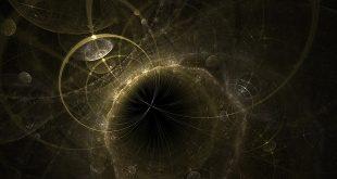 """Учени получават """"електромагнитна черна дупка"""" от йоден атом"""