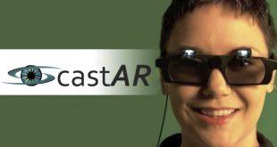 """Заглавна картинка на статията """"CastAR затваря врати поради липса на финансиране"""""""