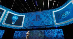 """Заглавна картинка на статията """"Какво показа Sony на E3 тази година"""""""
