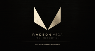 Заглавна картинка на статията за Radeon Vega Frontier Edition