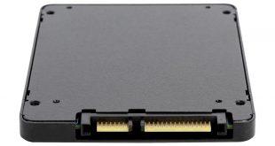 """Заглавна картинка на статията """"Mushking 3D NAND SSD са вече факт"""""""