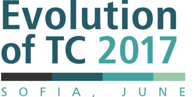 """Заглавна картинка на статията """"Evolution of Technical Communication 2017 - ден 1"""""""