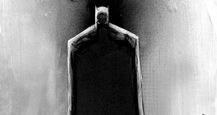 Батман - детективски ноар филм