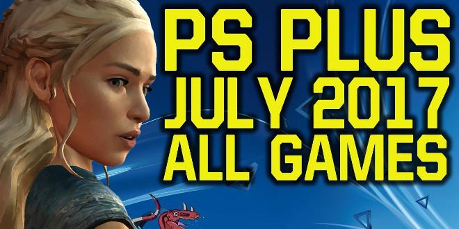 безплатни игри през юли