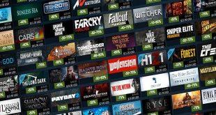 Steam Summer Sale 2017 игрови логота